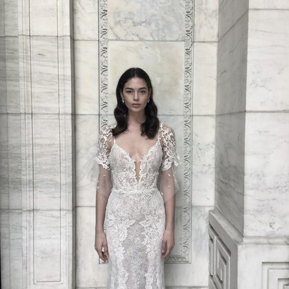 Olga Wedding Gown