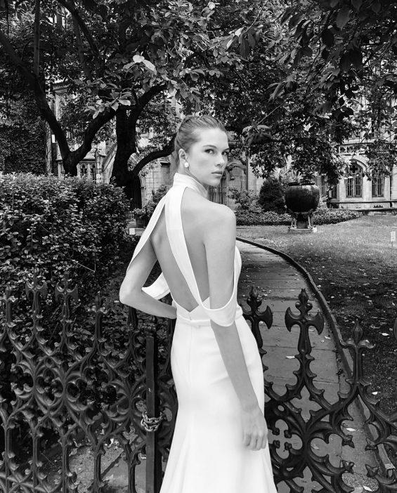 Renee Wedding Gown