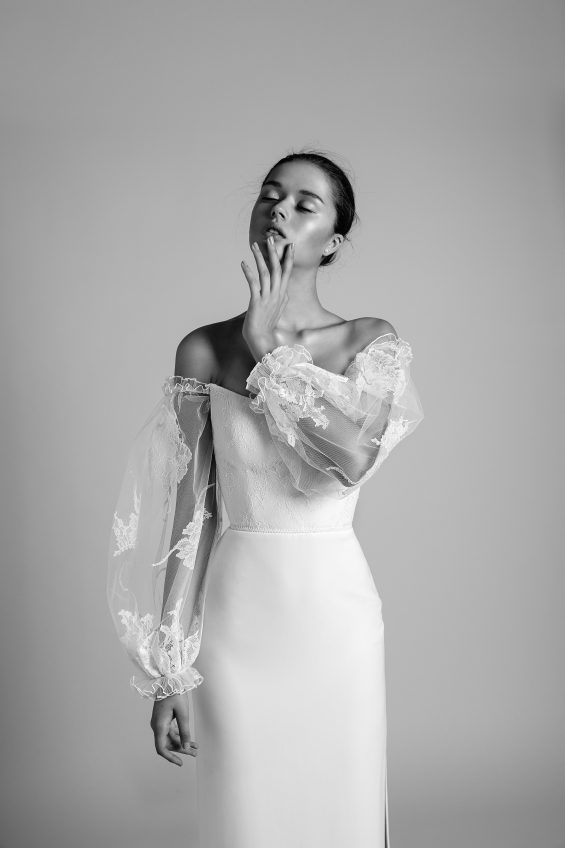 Rita Wedding Gown
