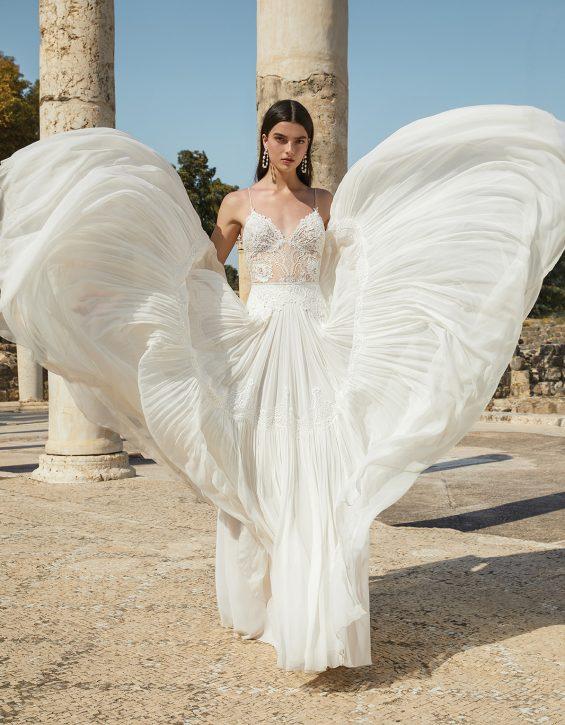 Romy Wedding Gown