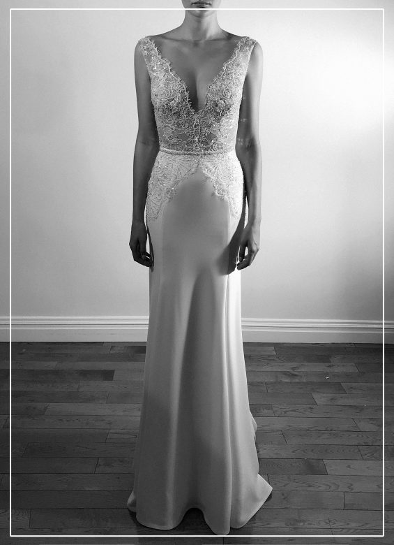 Savannah Wedding Gown