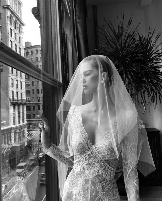 Sonique Wedding Gown