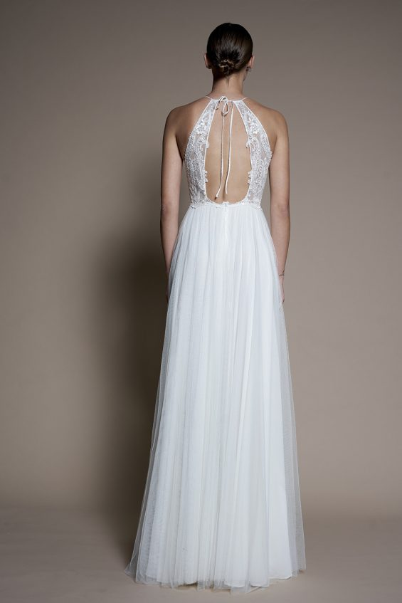 Stacy Wedding Gown