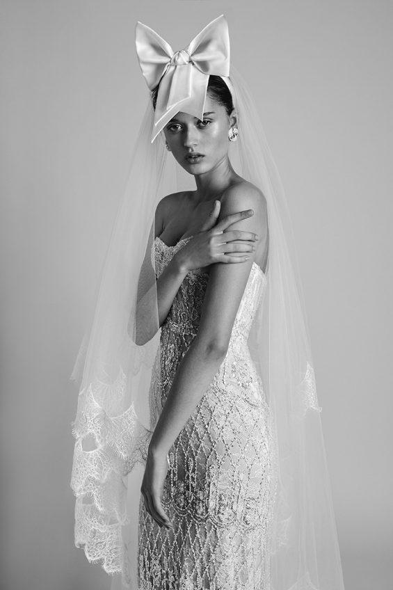 Stella Wedding Gown