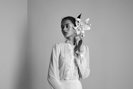 Valencia Wedding Suit / Gown